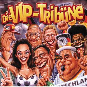 V.I.P. Tribune 歌手頭像