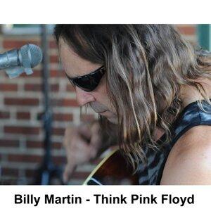 Billy Martin 歌手頭像