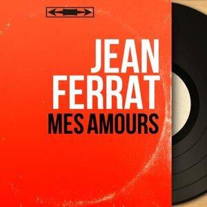 Jean Ferrat 歌手頭像