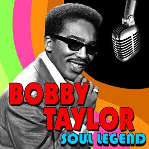 Bobby Taylor 歌手頭像