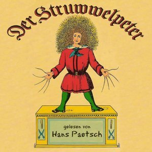 Hans Paetsch 歌手頭像