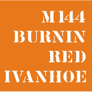 Burning Red Ivanhoe 歌手頭像