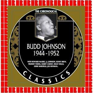 Budd Johnson