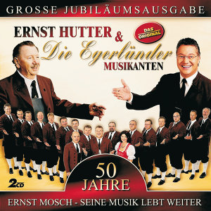 Ernst Hutter & Die Egerlander Musikanten 歌手頭像