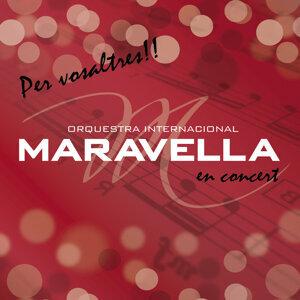 Orquestra Maravella 歌手頭像