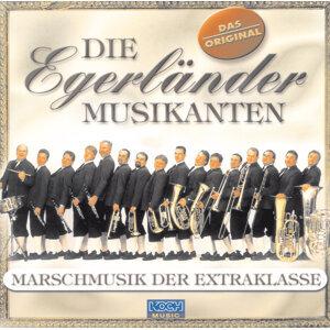 Die Egerlander Musikanten 歌手頭像