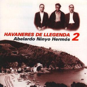 Abelardo Ninyo Hermós 歌手頭像