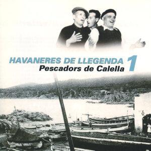 Pescadors De Calella 歌手頭像