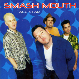 Smash Mouth Artist photo