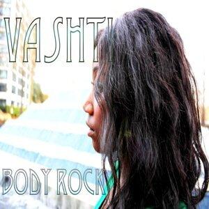 Vashti 歌手頭像