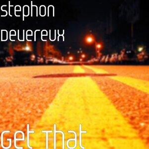 Stephon Devereux 歌手頭像