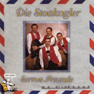 Die Stoakogler 歌手頭像
