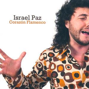 Israel Paz 歌手頭像