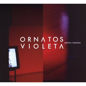 Ornatos Violeta 歌手頭像