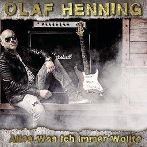 Olaf Henning 歌手頭像