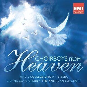 Choirboys From Heaven (兒童合唱團的美聲天籟) 歌手頭像