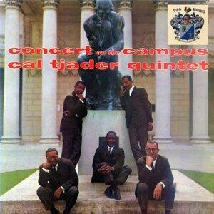 Cal Tjader Quintet 歌手頭像