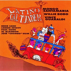 Cal Tjader Quintet
