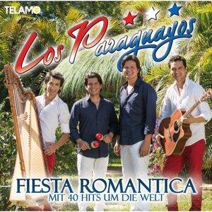 Los Paraguayos 歌手頭像
