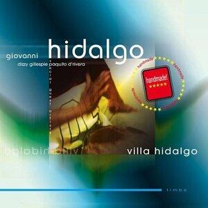 Giovanni Hidalgo 歌手頭像