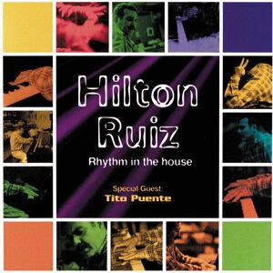 Hilton Ruiz 歌手頭像