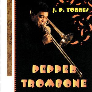 J.P. Torres 歌手頭像
