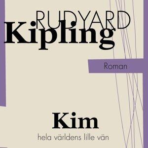 Rudyard Kipling 歌手頭像