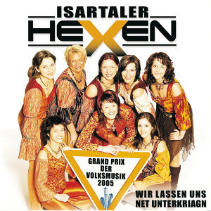 Isartaler Hexen 歌手頭像