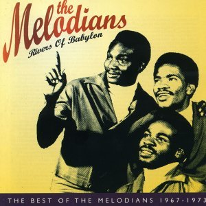 The Melodians 歌手頭像