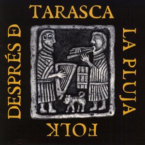 Tarasca Folk アーティスト写真
