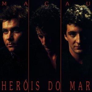 Herois Do Mar 歌手頭像