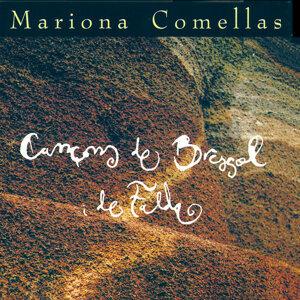 Mariona Comellas アーティスト写真