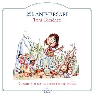 Toni Giménez 歌手頭像
