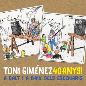 Toni Giménez