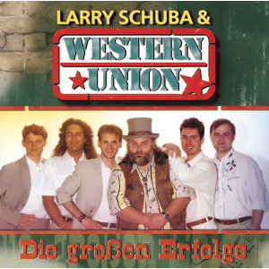 Larry Schuba & Western Union 歌手頭像