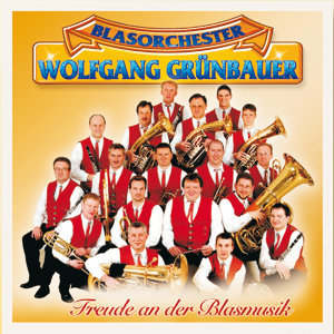 Blasorchester Wolfgang Grunbauer 歌手頭像