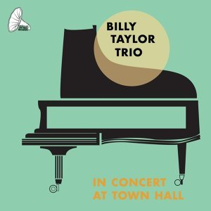Billy Taylor Trio 歌手頭像