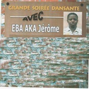 Eba Aka Jérome 歌手頭像