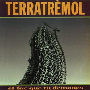 Terratrèmol アーティスト写真