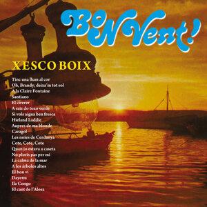 Xesco Boix 歌手頭像