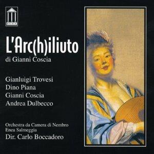 Gianni Coscia 歌手頭像