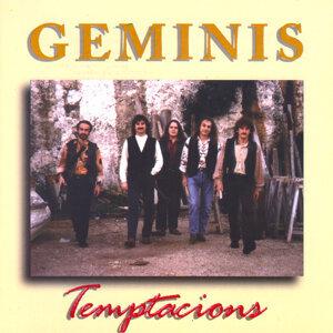 Geminis 歌手頭像