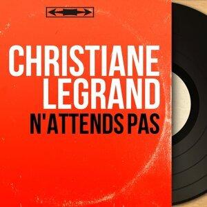 Christiane Legrand 歌手頭像