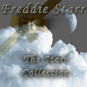 Freddie Starr 歌手頭像