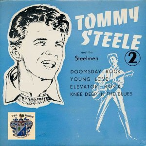Tommy Steele and the Steelmen 歌手頭像