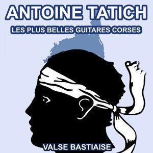 Antoine Tatich 歌手頭像