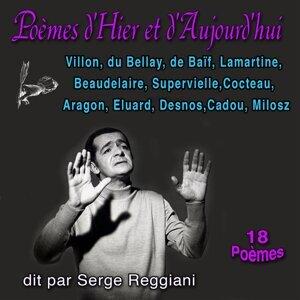 Serge Reggiani 歌手頭像