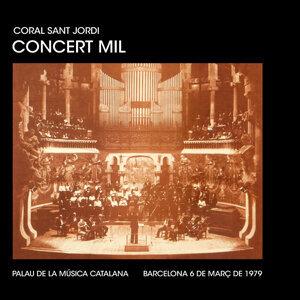 Coral Sant Jordi 歌手頭像