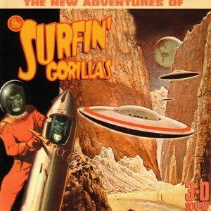 The Surfin Gorillas