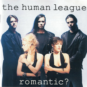 The Human League (人類聯盟合唱團) 歌手頭像